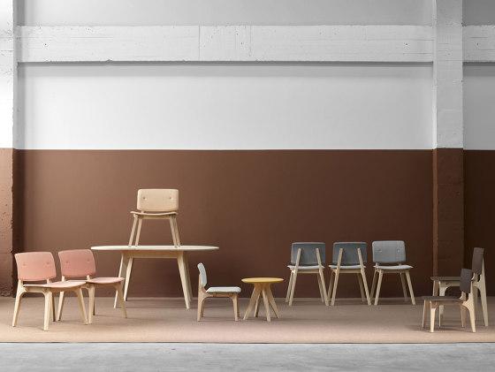 Mikado XL Chair by ONDARRETA