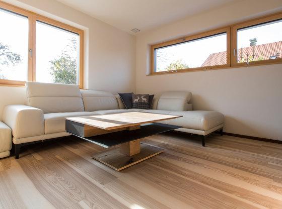 FLOORs Hardwood Ash olive basic by Admonter Holzindustrie AG