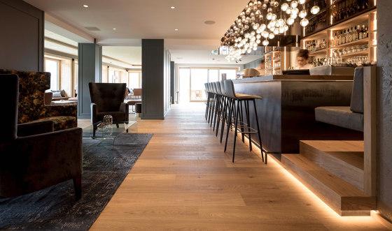 FLOORs Hardwood Oak Prairie basic by Admonter Holzindustrie AG
