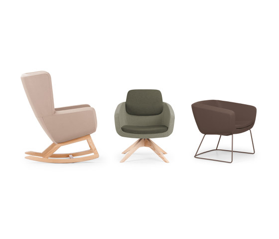 Arca Lounge by True Design