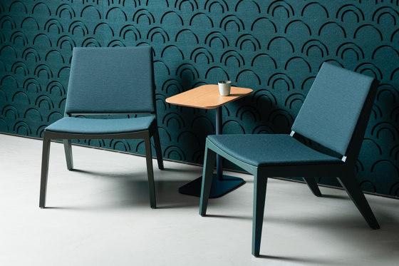 MG 1 Side Table by De Vorm