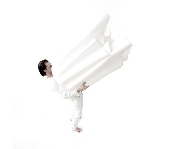 Tablecloth transparent di Eden Design