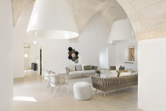XL(amp) floor de Eden Design