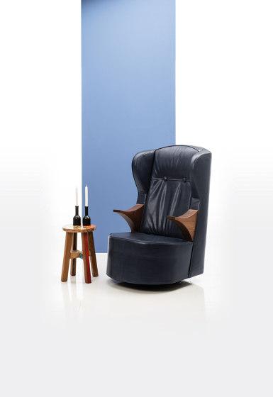 poem armchair by Brühl
