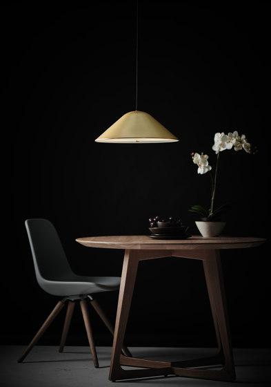Damo Desk Lamp di SEEDDESIGN
