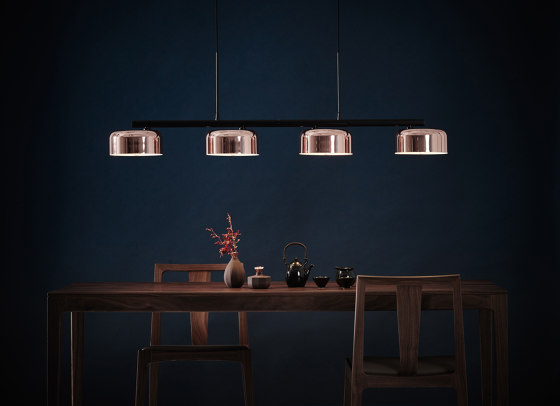 Lalu+ Pendant Lamp de SEEDDESIGN