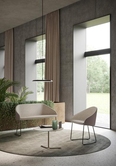 Kameo Chair by Kastel