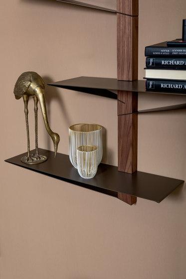 Albatros (bookcase) de Tonin Casa