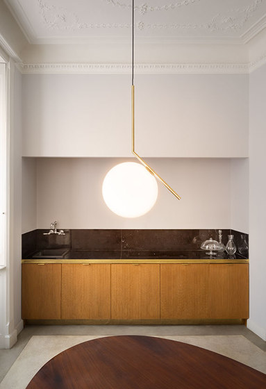 IC Lights Table 1 Low by Flos