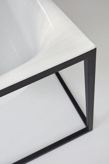 BetteLux Shape stool by Bette