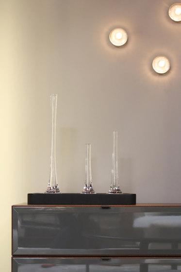 Puddle Vessel Candlestick de SkLO