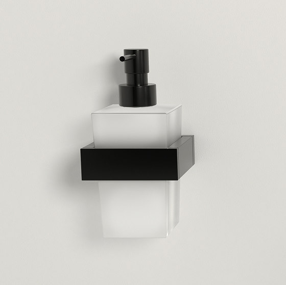 460 8001 S Soap dispenser by Steinberg