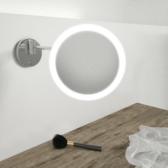 650 9200 Makeup mirror by Steinberg