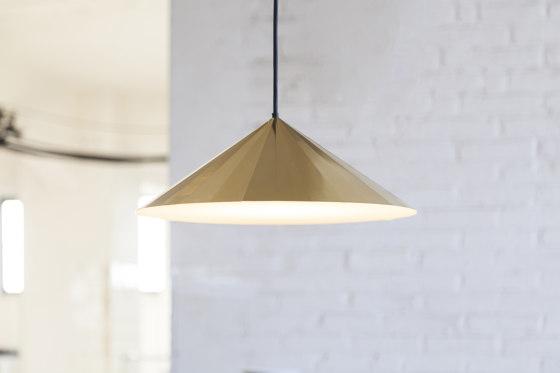 Brass Light BL-30 de Vij5