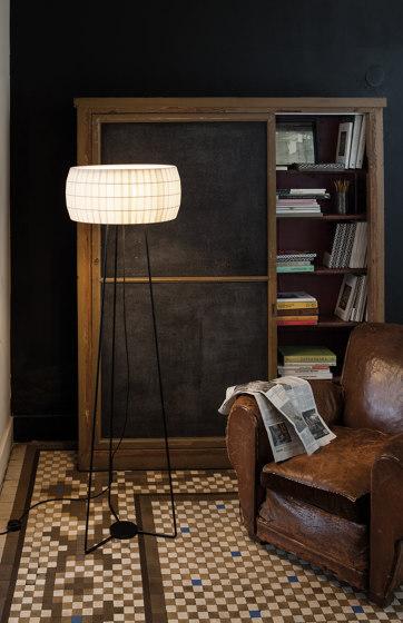 Isamu | Suspension lamp de Carpyen