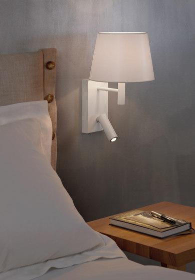 Jerry | Wall lamp by Carpyen
