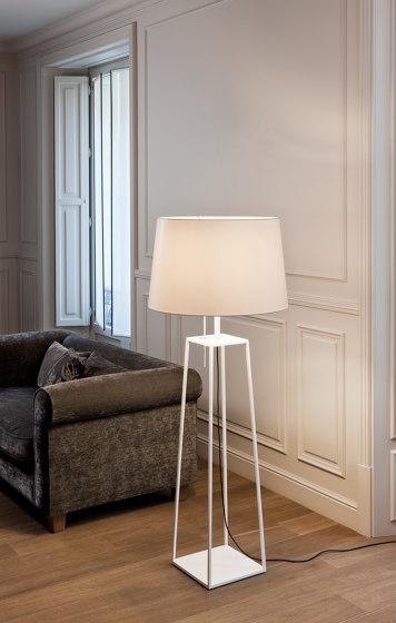 Tiffany 1 | Floor lamp de Carpyen