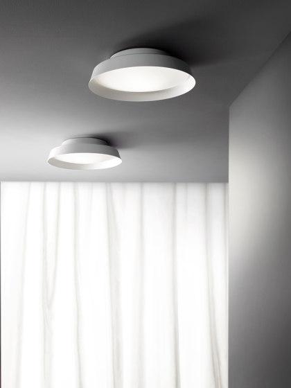 Boop! | Wall-Ceilling lamp di Carpyen