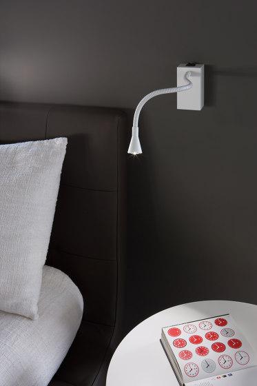 Evo | Wall-Ceilling lamp di Carpyen
