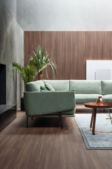 Structure Sofa by Bonaldo