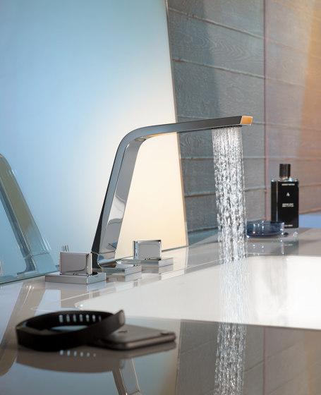 CL.1 - Waschtisch-Wand-Einhandbatterie ohne Ablaufgarnitur von Dornbracht