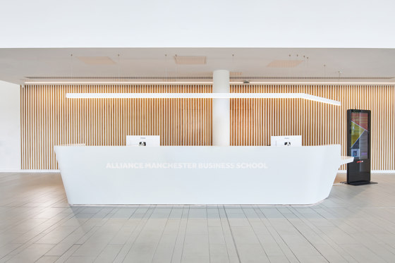 Mono Desk configuration 2 by Isomi