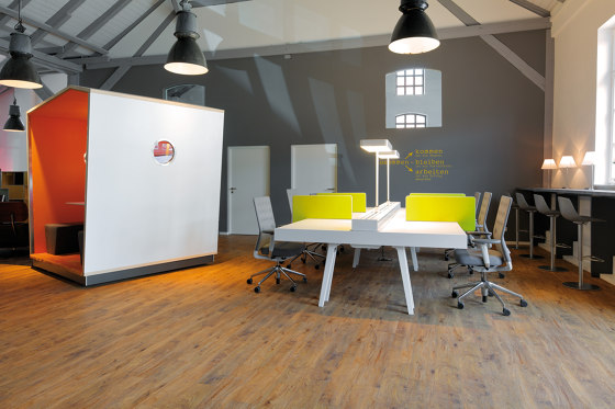 Floors@Work   80 PW 3200 by Project Floors