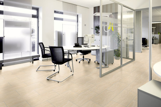 Floors@Work | 55 PW 1245 by Project Floors