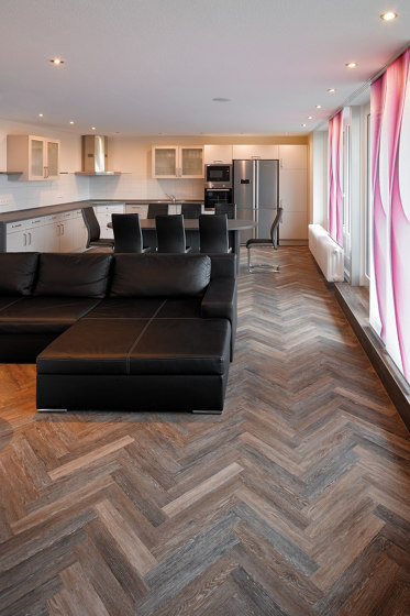 Herringbone | PW 1265 by Project Floors