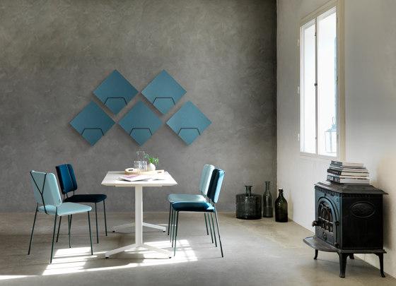Frankie Stool von Johanson Design