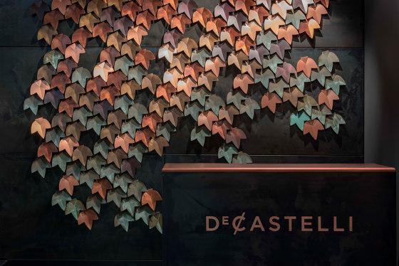 Vertical Green di De Castelli