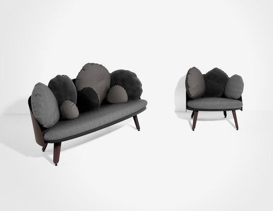 Nubilo | Sofa di Petite Friture