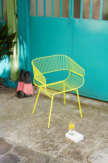 Trame | Chair di Petite Friture