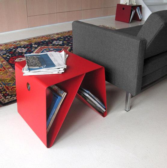 BT4 Small Table de Neil David