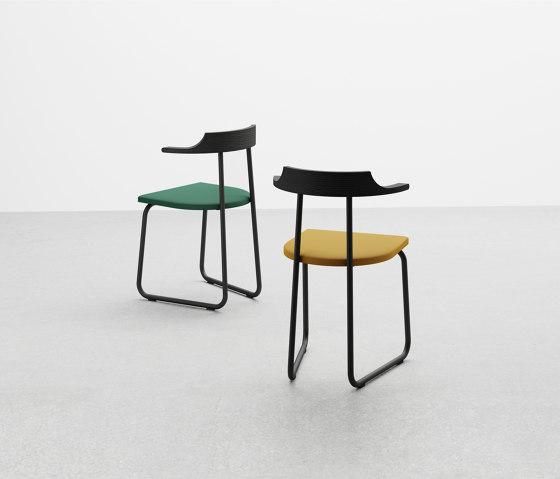 Cheers Chair di Neil David