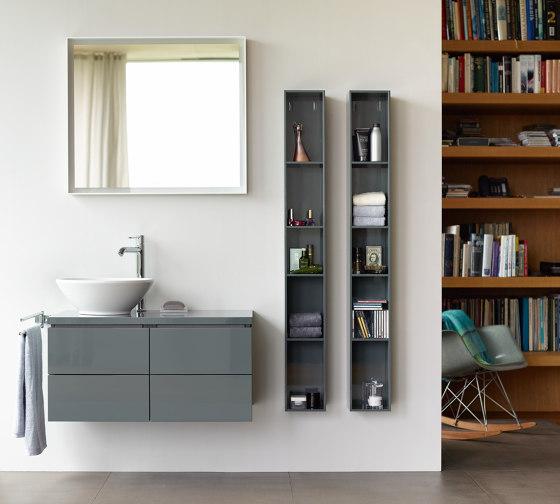 L-Cube - Shelf de DURAVIT