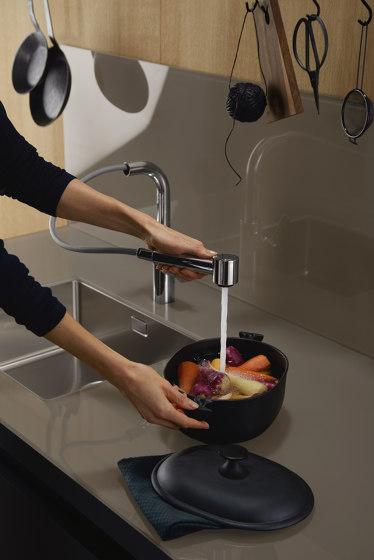 Elio - Single-lever mixer by Dornbracht