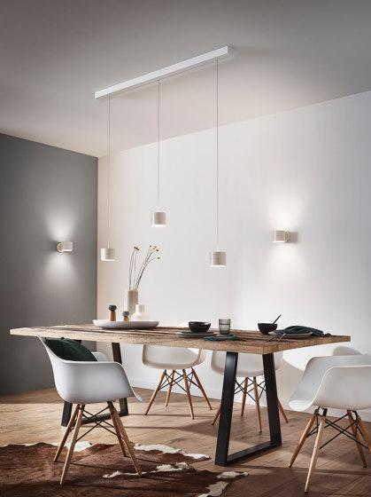 Tudor - Ceiling luminaire di OLIGO