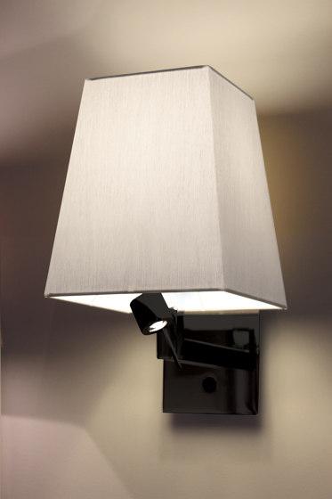 QUADRA AP LED by Contardi Lighting