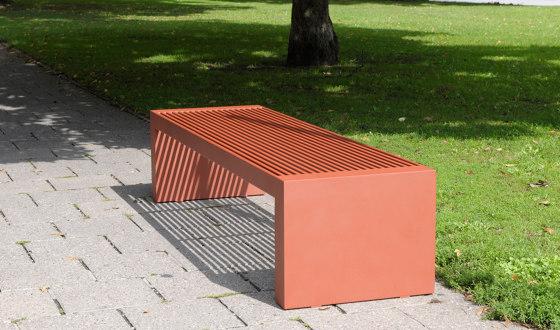 Sicorum M 700 Stool Bench by BENKERT-BAENKE