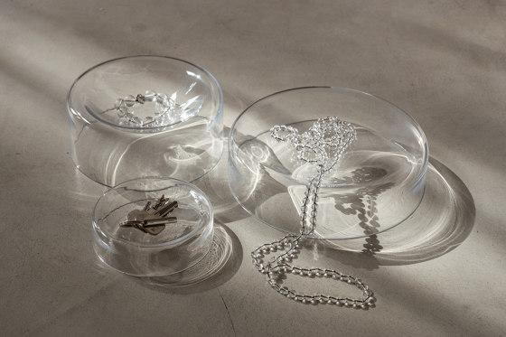 JARGlass Dish by Schönbuch
