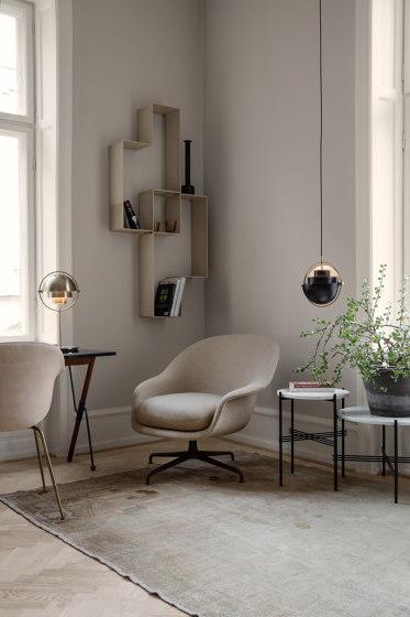 Multi-Lite Floor Lamp | All Brass by GUBI