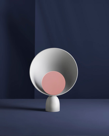 Blooper Table Lamp by Please Wait to be Seated