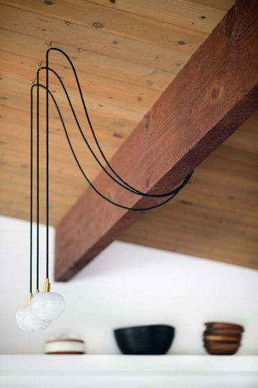Drape Hook 3 Pendant von SkLO