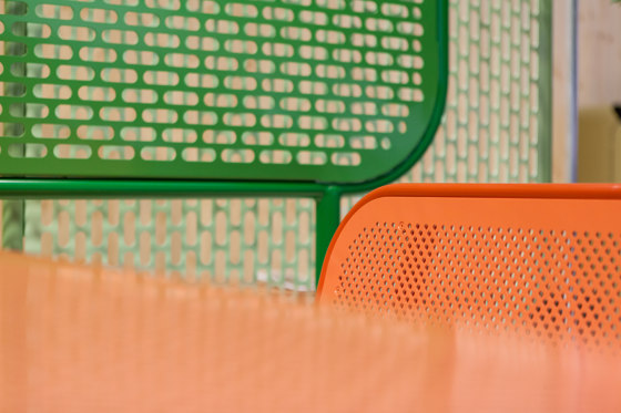 Pop bench by Vestre