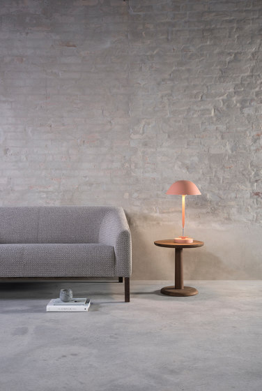 Pon Table by Fredericia Furniture
