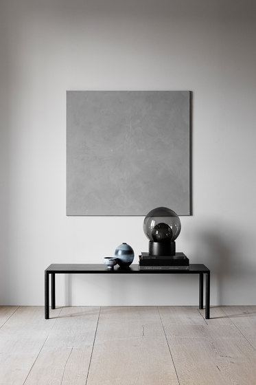 Piloti Table by Fredericia Furniture