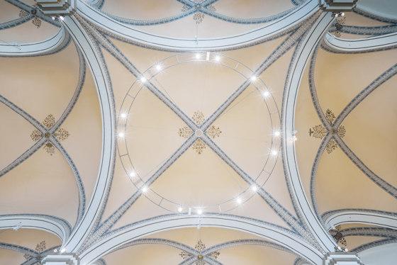 Professionell Spot by Licht im Raum
