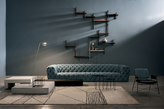 CHESTER MOON Sofa by Baxter