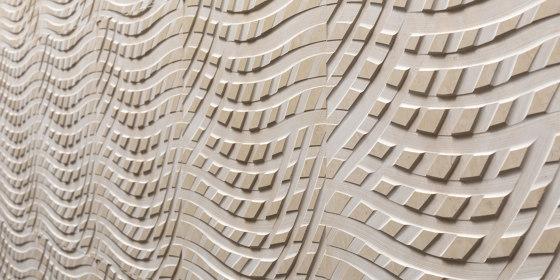 Rilievo | Kapla de Lithos Design